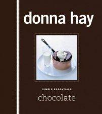 Simple Essentials Chocolate