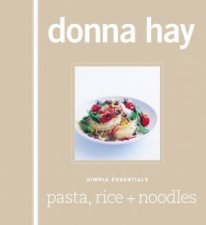 Simple Essentials Pasta Rice And Noodles