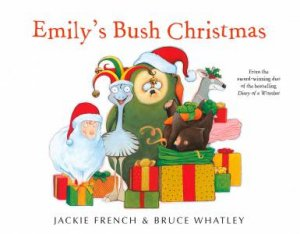 Emily's Bush Christmas by Jackie French