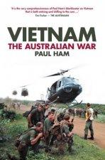 Vietnam The Australian War