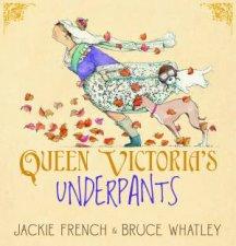 Queen Victorias Underpants
