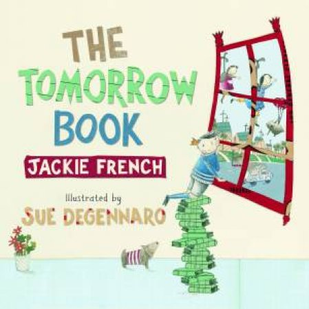 The Tomorrow Book