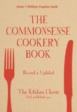 Commonsense Cookery 01