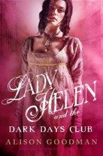 Lady Helen and the Dark Days Club