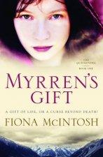 Myrrens Gift