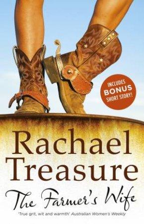 The Farmer's Wife by Rachael Treasure