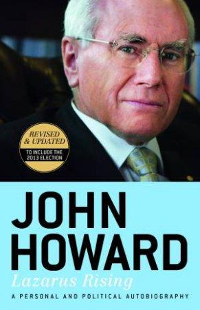 Lazarus Rising (Revised Edition) by John Howard