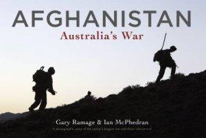 Afghanistan: Australia's War
