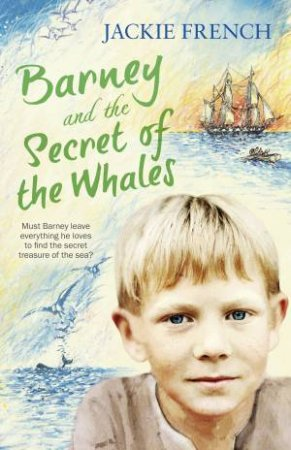 : Barney and the Secret of the Whales