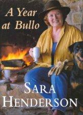 A Year At Bullo