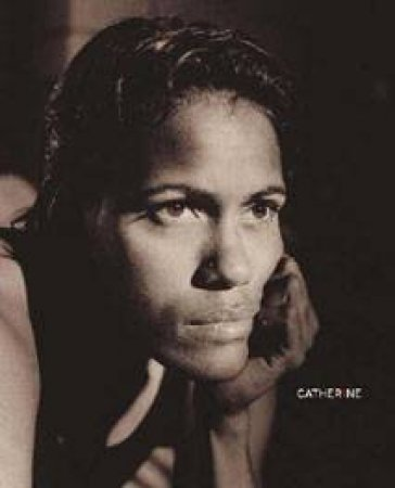 Catherine: Intimate Portrait Of A Champion: Cathy Freeman by Basquali