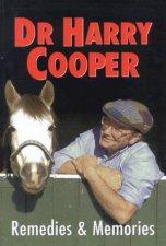 Dr Harry Cooper Remedies  Memories