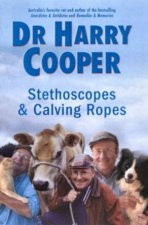 Dr Harry Cooper Stethoscopes  Calving Ropes