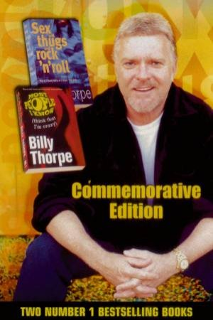 Billy Thorpe, Commemorative Ed by Billy Thorpe