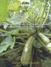 Gardening Australia The Organic Vegetable Garden