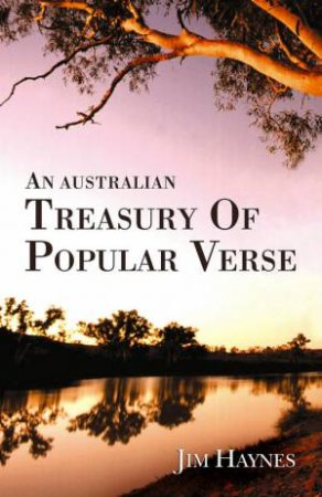 An Australian Treasury Of Popular Verse