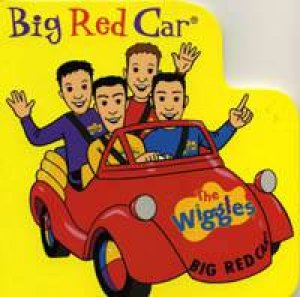 The Wiggles: Big Red Car by The Wiggles