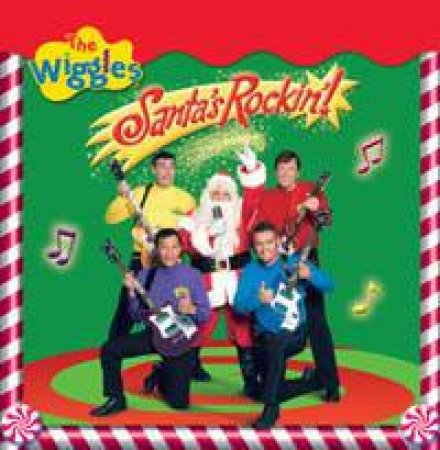 Wiggles: Santa's Rockin' by The Wiggles
