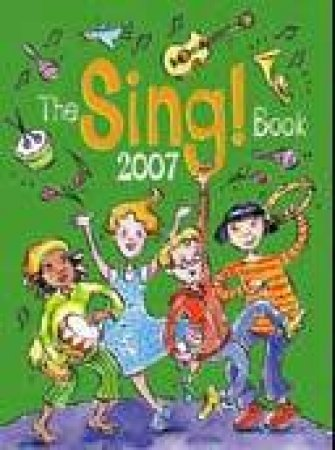 The Sing Book 2007 by ABC