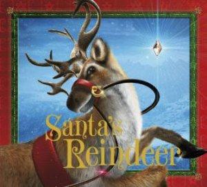 Santa's Reindeer by Rod Green