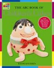 ABC Book of Childrens Cakes