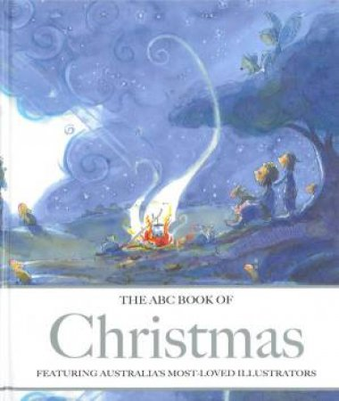 ABC Book of Christmas by Mark Macleod