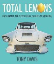 Total Lemons by Tony Davis