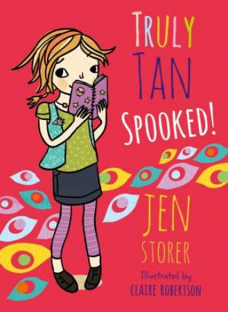 Truly Tan 03 : Spooked!