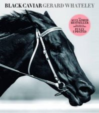 Black Caviar Illustrated by G Whateley