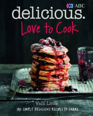 Delicious: Love To Cook