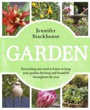 Garden by Jennifer Stackhouse