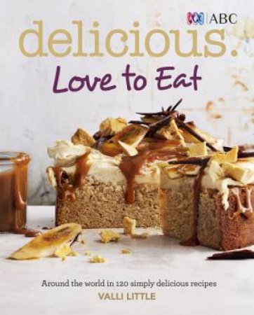 Delicious: Love to Eat