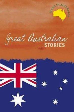 Great Australian Stories Set