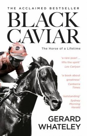 Black Caviar by G Whateley