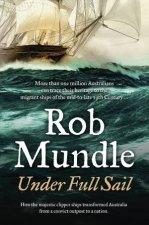 Under Full Sail