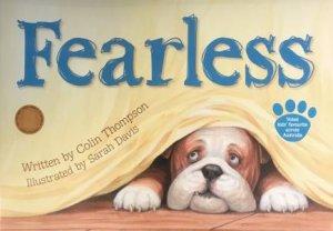 Fearless (Big Book)
