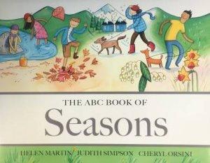 The ABC Book Of Seasons (Big Book)