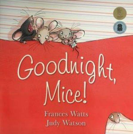 Goodnight, Mice! (Big Book)