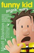 Funny Kid Prank Wars by Matt Stanton