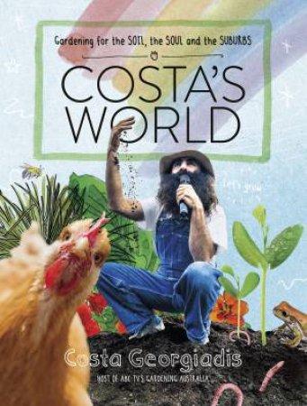 Costa's World by Costa Georgiadis