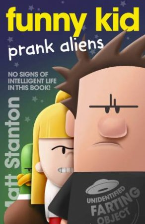Prank Aliens
