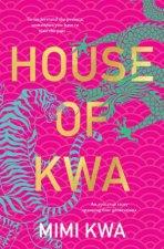 House Of Kwa