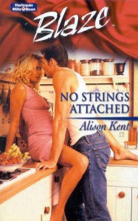 Blaze: WWW.Girl-Gear: No Strings Attached by Kent