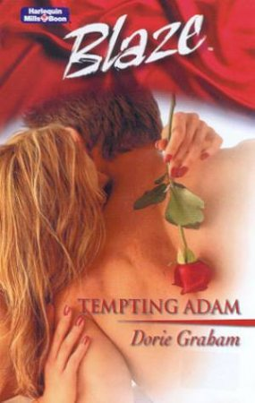 Blaze: Tempting Adam by Dorie Graham