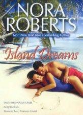 Island Dreams Two Classic Novels