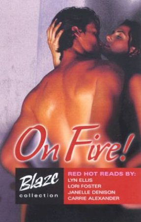 Blaze Collection: On Fire! by Various