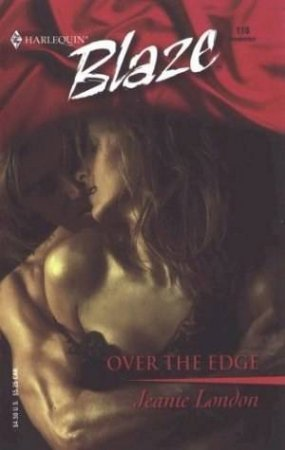 Over The Edge by Jeanie London