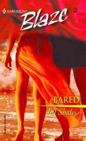 Bared by Jill Shalvis