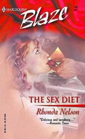 The Sex Diet by Rhonda Nelson
