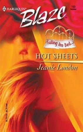 Falling Inn Bed: Hot Sheets by Jeanie London